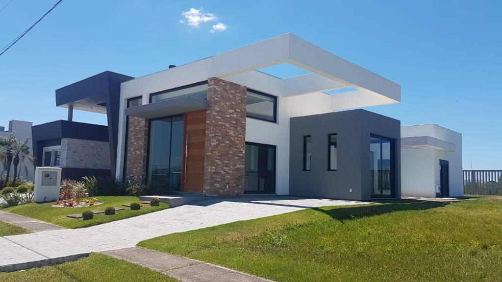 Casa em Condomínio 3 dormitórios em Capão da Canoa | Ref.: 5274