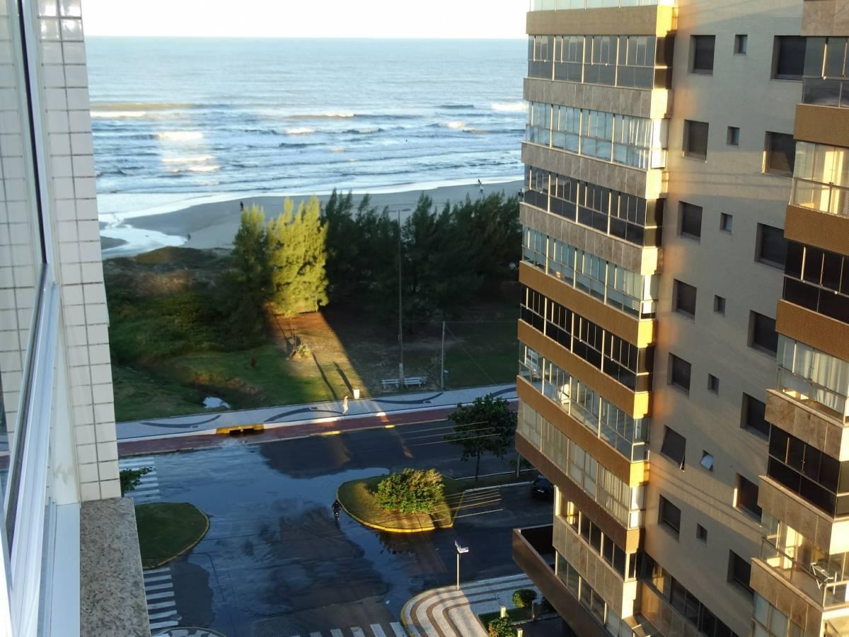 Apartamento 4 dormitórios em Capão da Canoa   Ref.: 5335