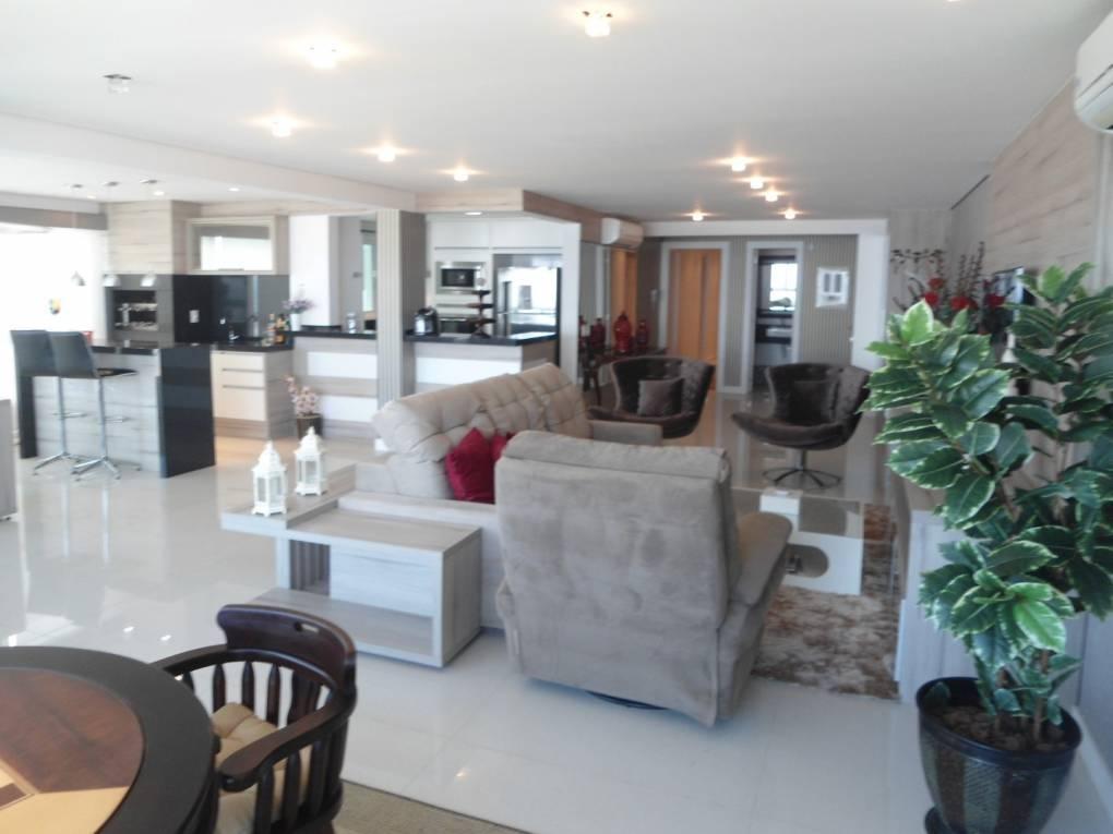 Apartamento 4 dormitórios em Capão da Canoa | Ref.: 5344