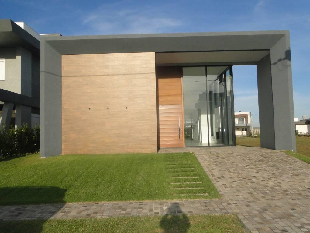 Casa em Condomínio 4 dormitórios em Capão da Canoa   Ref.: 5347