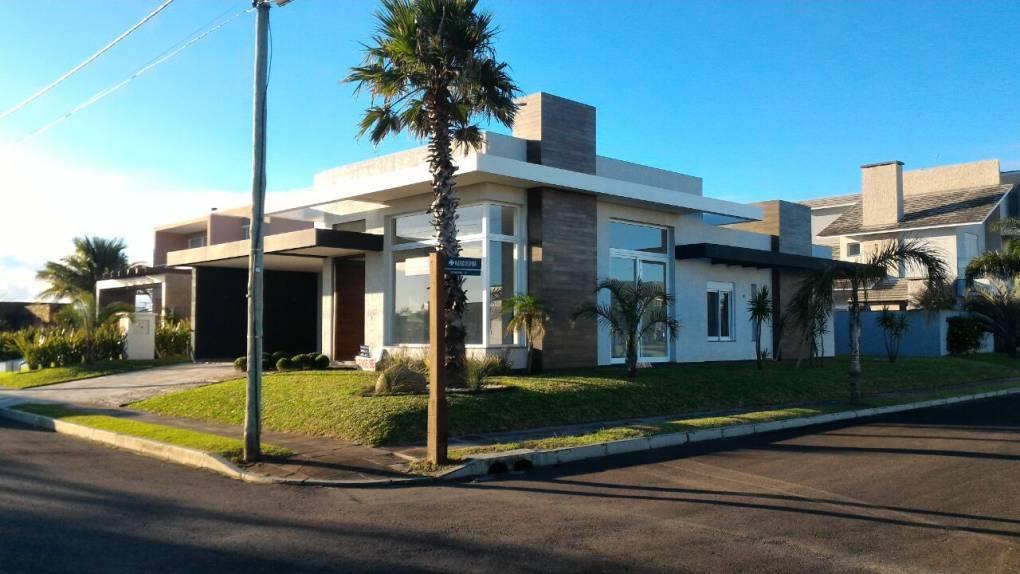 Casa em Condomínio 4 dormitórios em Capão da Canoa | Ref.: 5350