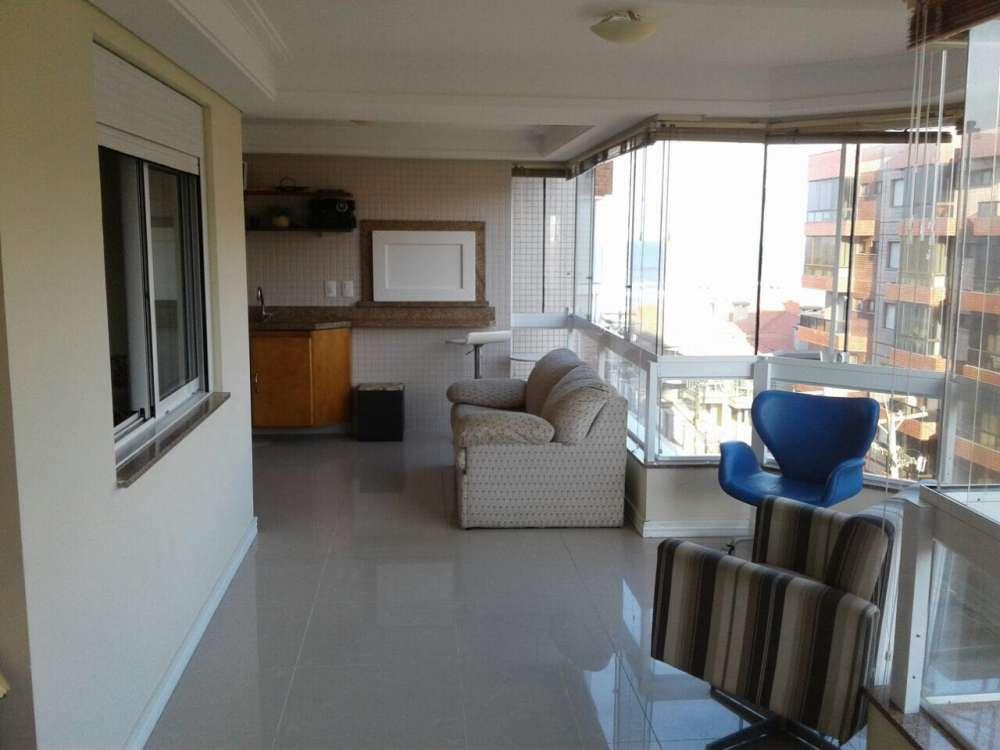 Apartamento 2 dormitórios em Capão da Canoa   Ref.: 5356