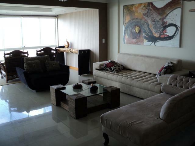 Apartamento 4 dormitórios em Capão da Canoa | Ref.: 540