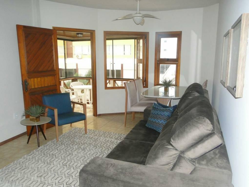 Apartamento 2 dormitórios em Capão da Canoa | Ref.: 5435