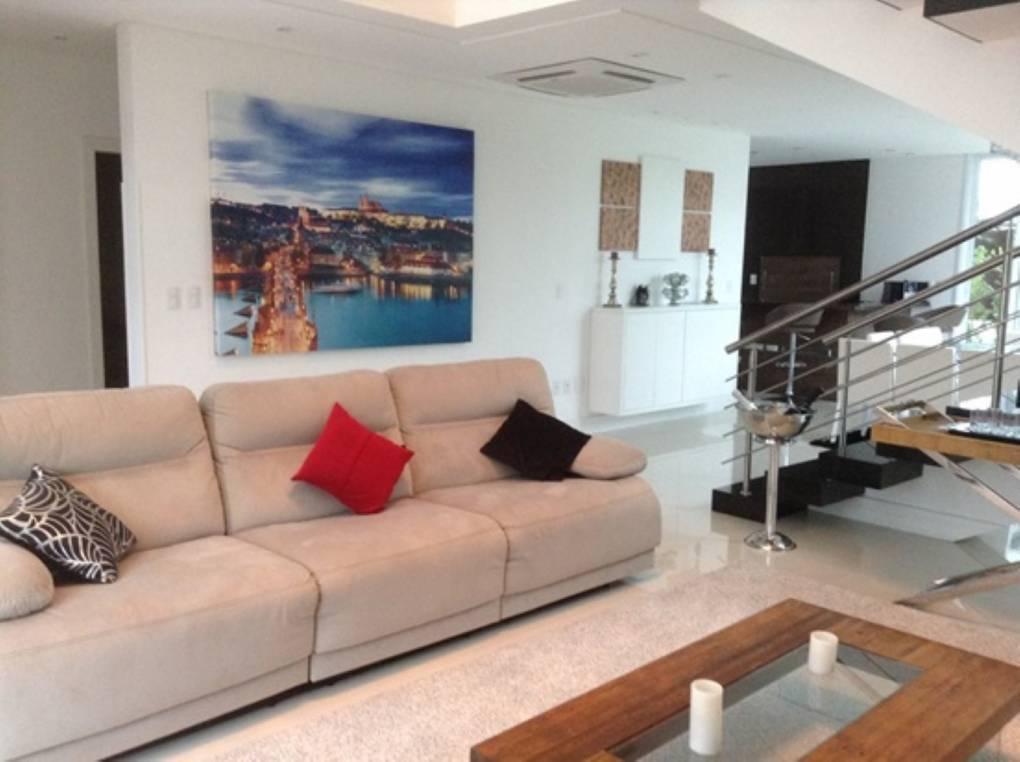 Casa em Condomínio 5 dormitórios em Capão da Canoa | Ref.: 5458