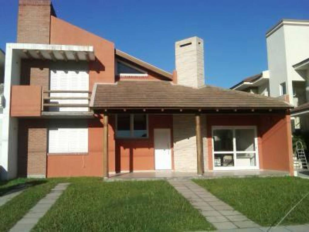Casa em Condomínio 3 dormitórios em Capão da Canoa | Ref.: 5478