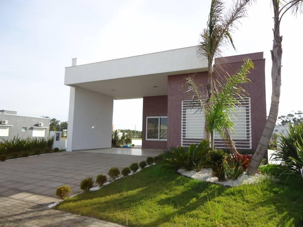 Casa em Condomínio 5 dormitórios em Capão da Canoa   Ref.: 5510