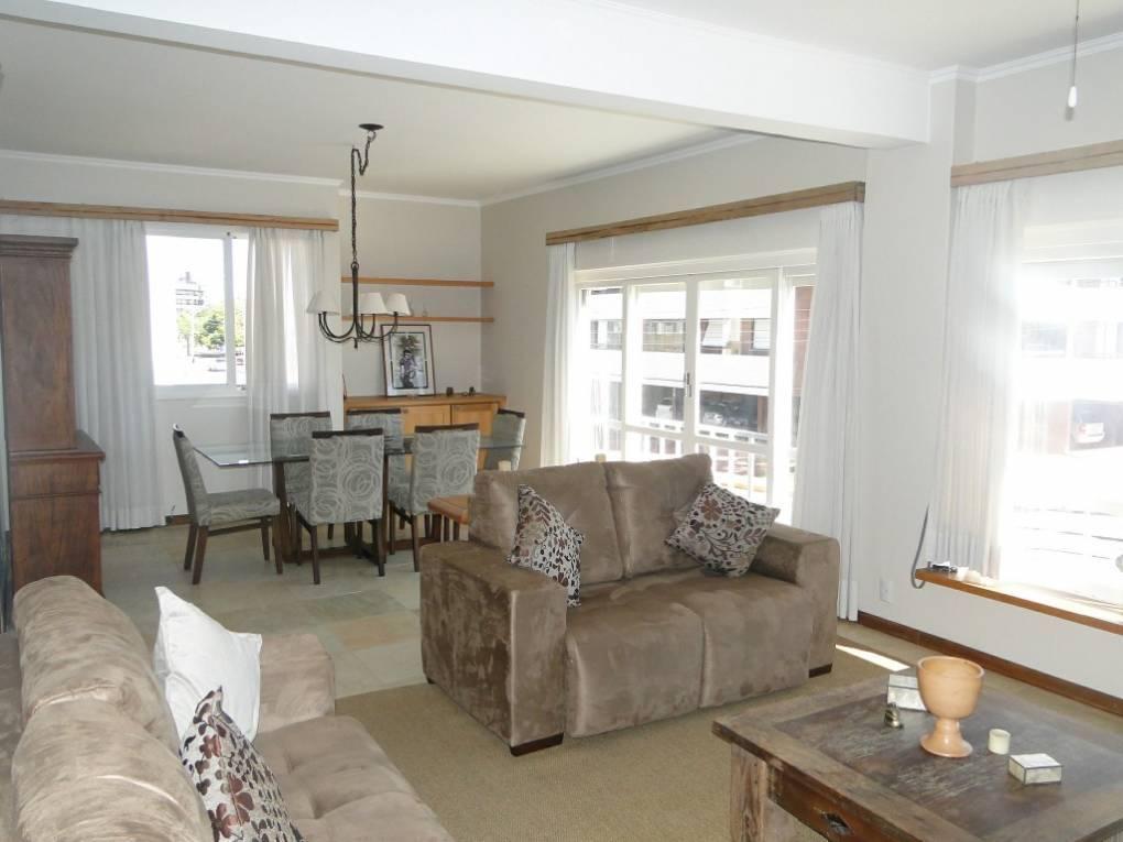 Apartamento 4 dormitórios em Capão da Canoa | Ref.: 5513