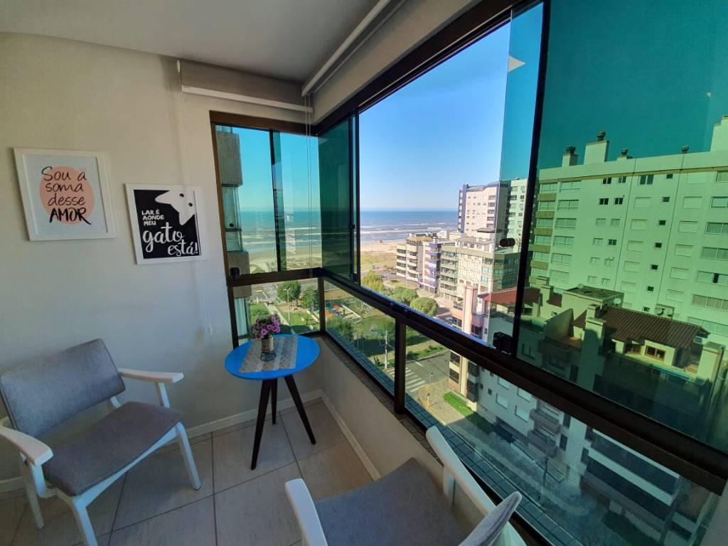 Apartamento 2 dormitórios em Capão da Canoa   Ref.: 5611