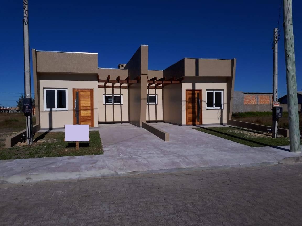 Casa Geminada 2 dormitórios em Capão da Canoa | Ref.: 5632