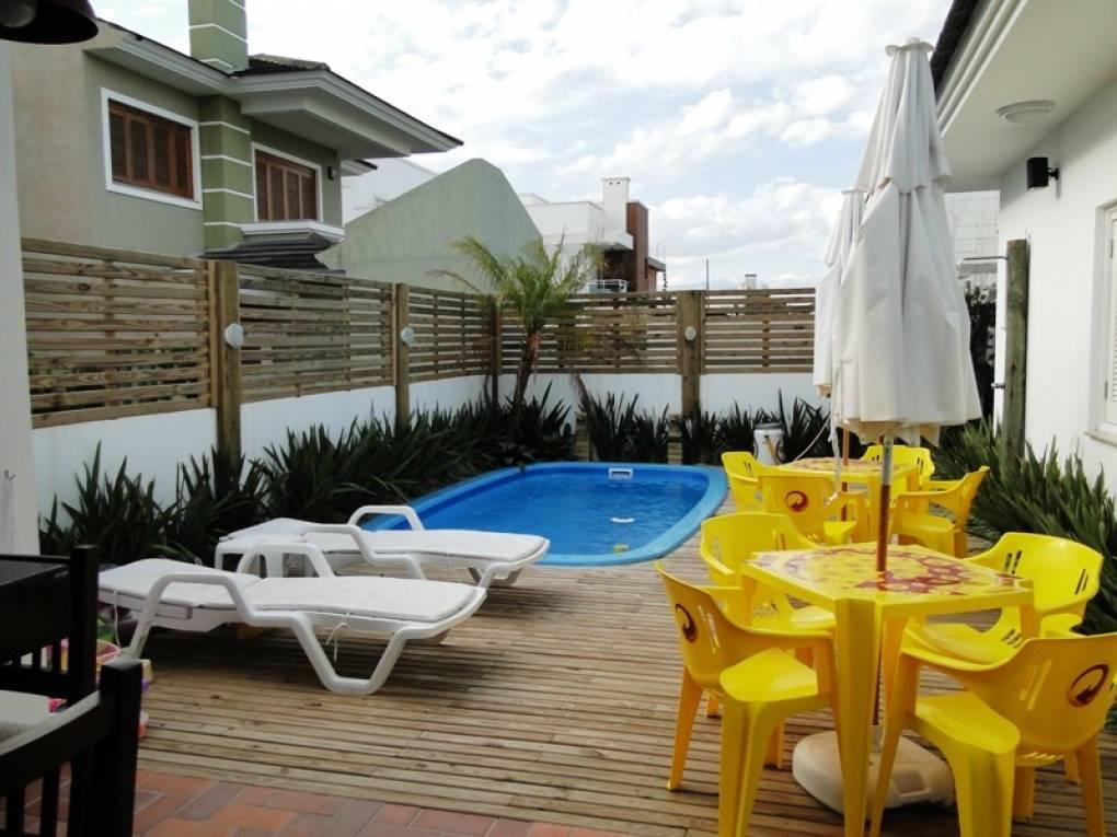 Casa em Condomínio 4 dormitórios em Capão da Canoa | Ref.: 5633