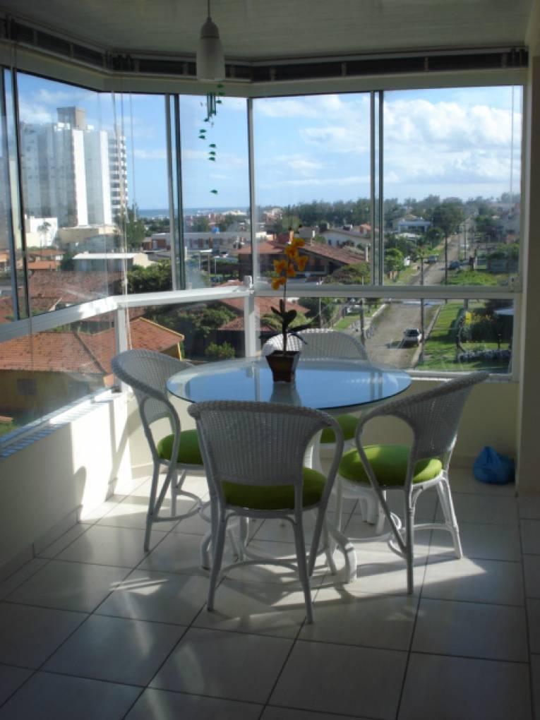 Apartamento 1dormitório em Capão da Canoa | Ref.: 5637