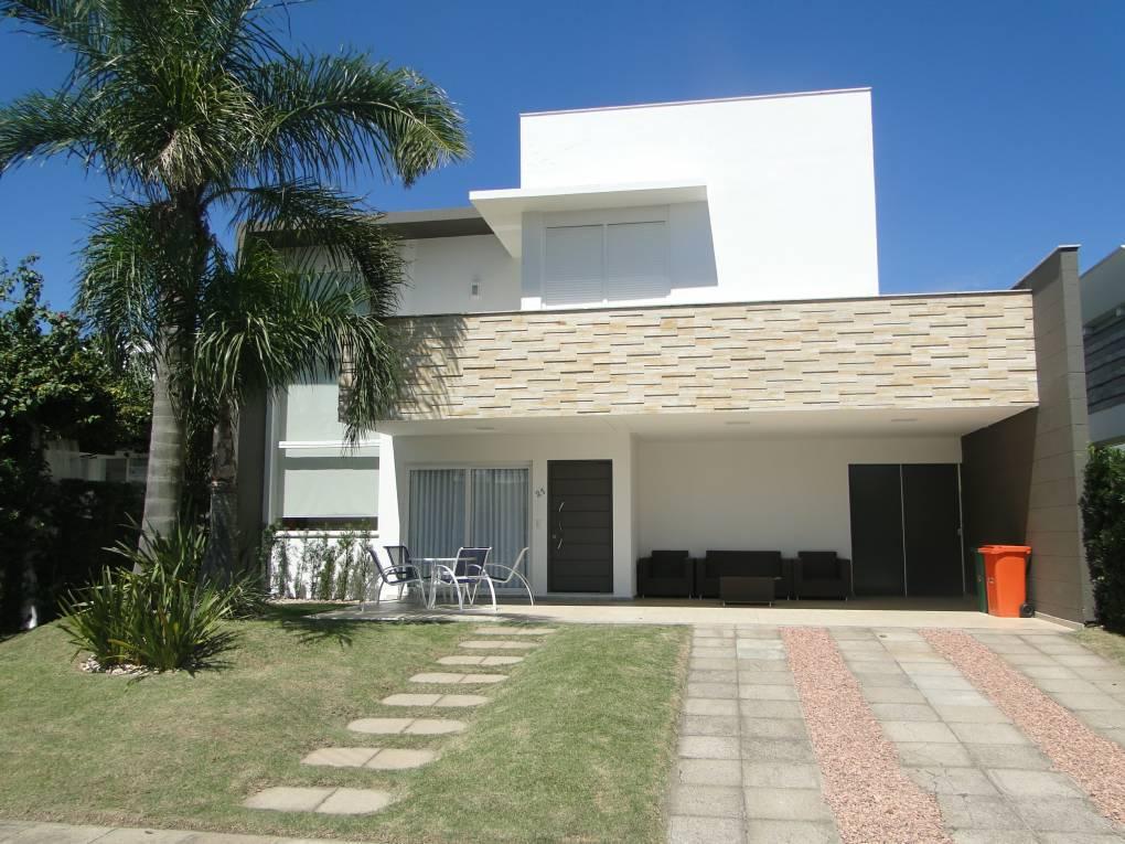 Casa em Condomínio 4 dormitórios em Capão da Canoa   Ref.: 5642