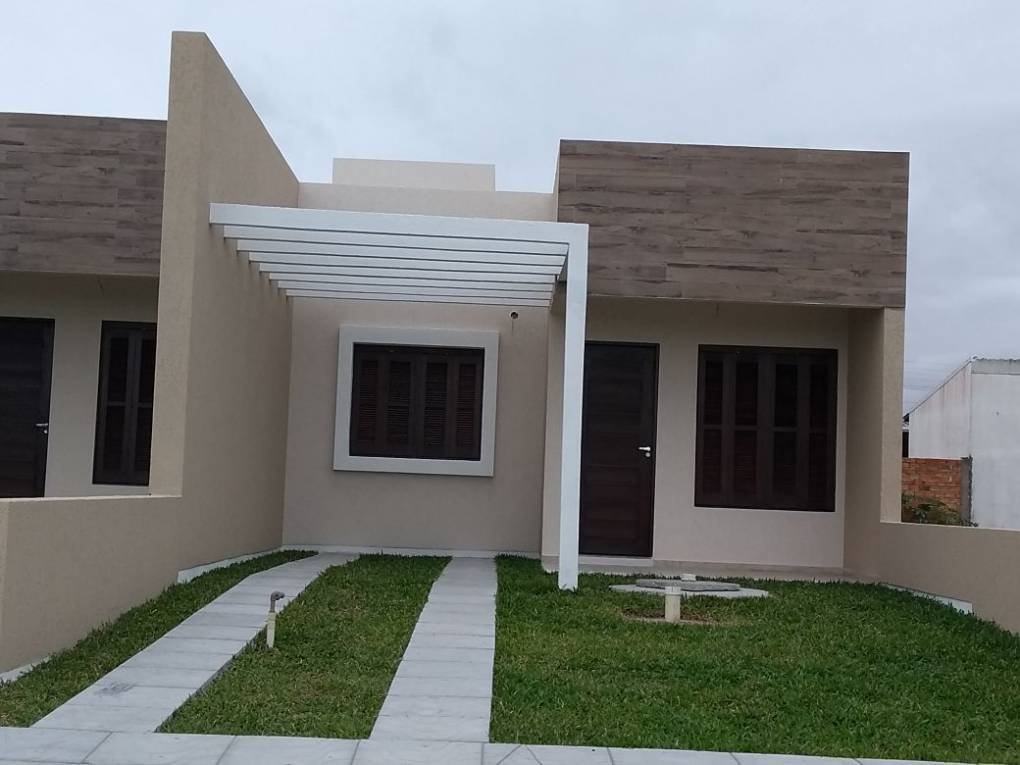 Casa Geminada 2 dormitórios em Capão da Canoa | Ref.: 5658