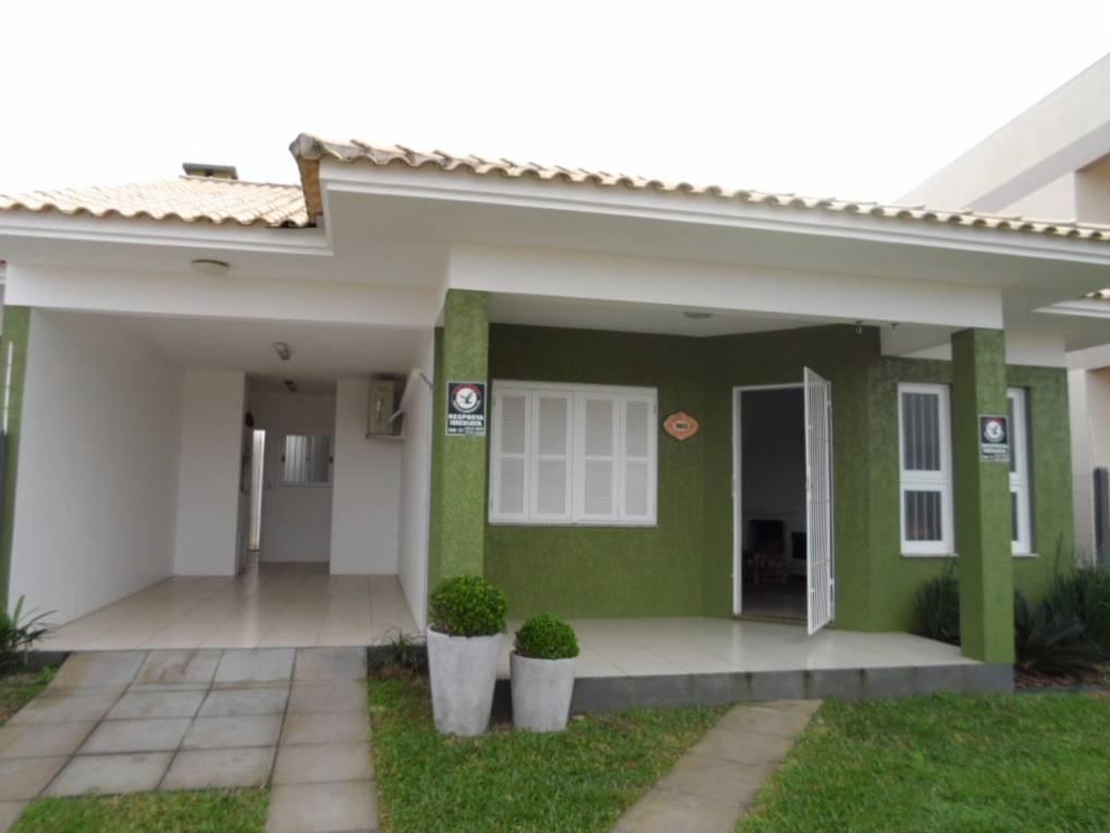 Casa 3 dormitórios em Capão da Canoa   Ref.: 5659
