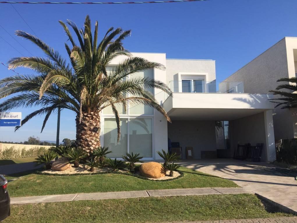 Casa em Condomínio 4 dormitórios em Capão da Canoa | Ref.: 5693