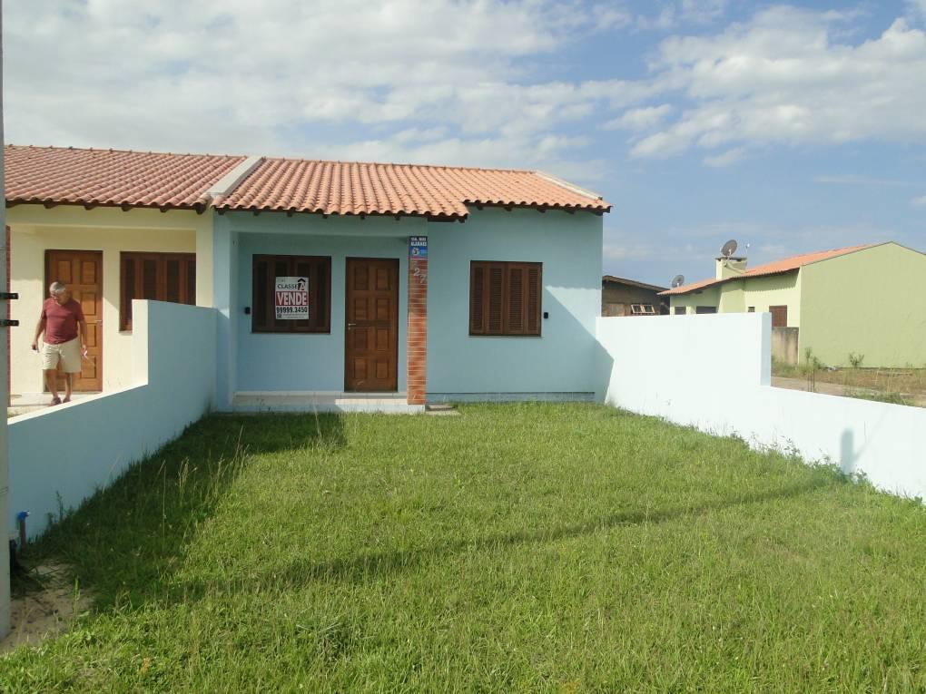 Casa Geminada 2 dormitórios em Capão da Canoa | Ref.: 5728