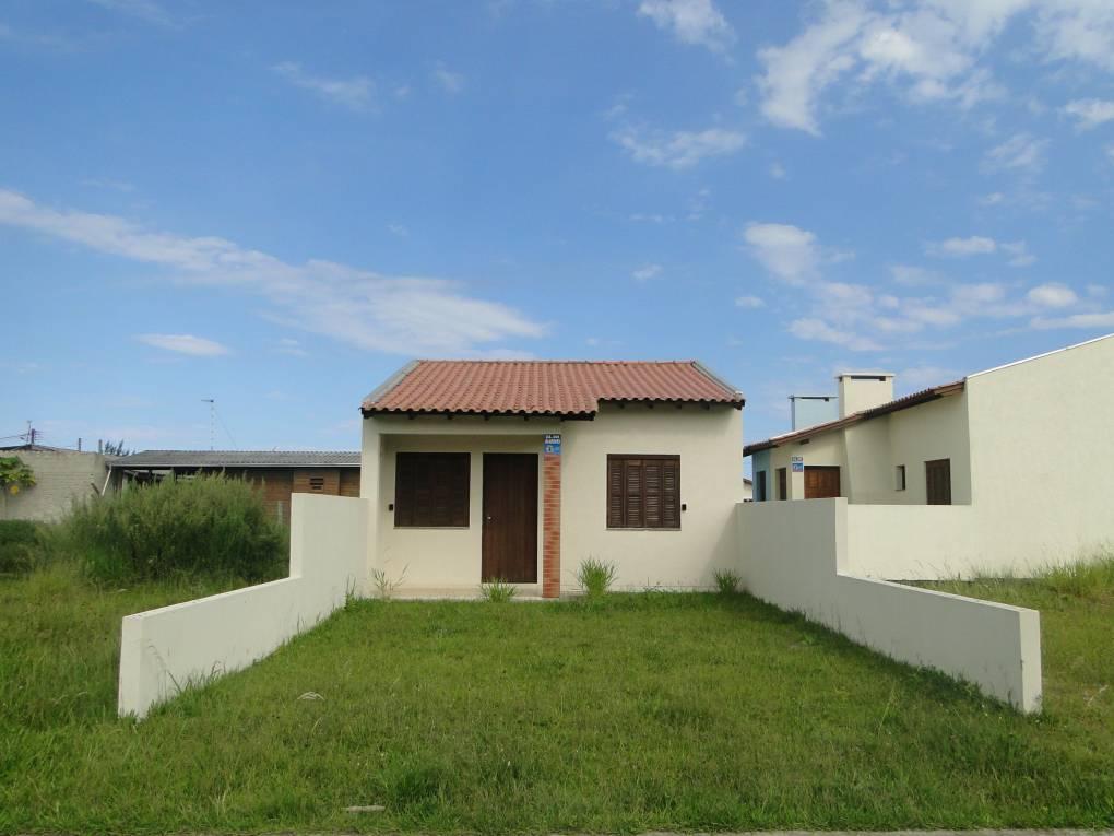 Casa Geminada 2 dormitórios em Capão da Canoa | Ref.: 5729