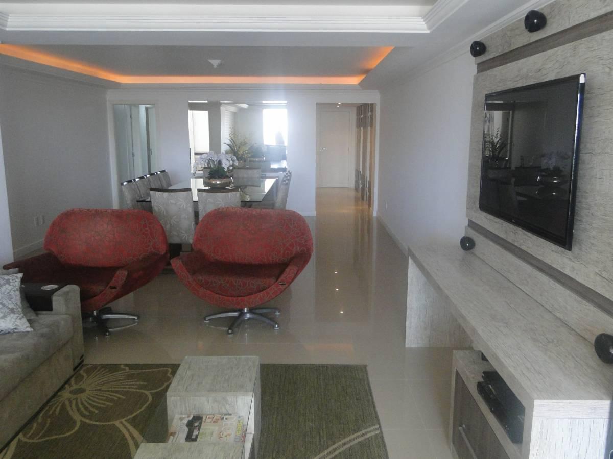 Apartamento 4 dormitórios em Capão da Canoa | Ref.: 5732