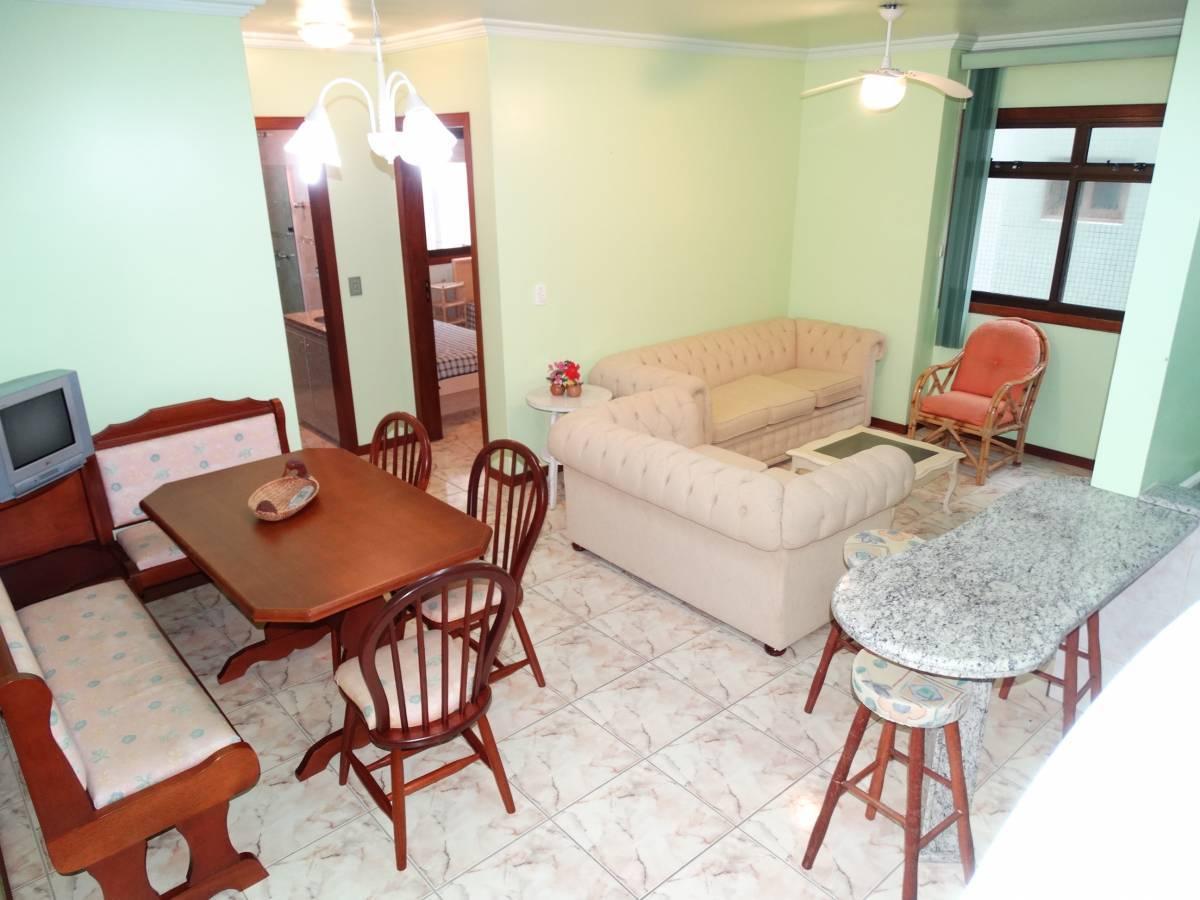 Apartamento 2 dormitórios em Capão da Canoa | Ref.: 5770
