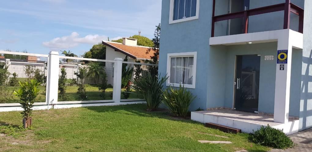 Casa 2 dormitórios em Capão da Canoa | Ref.: 5781