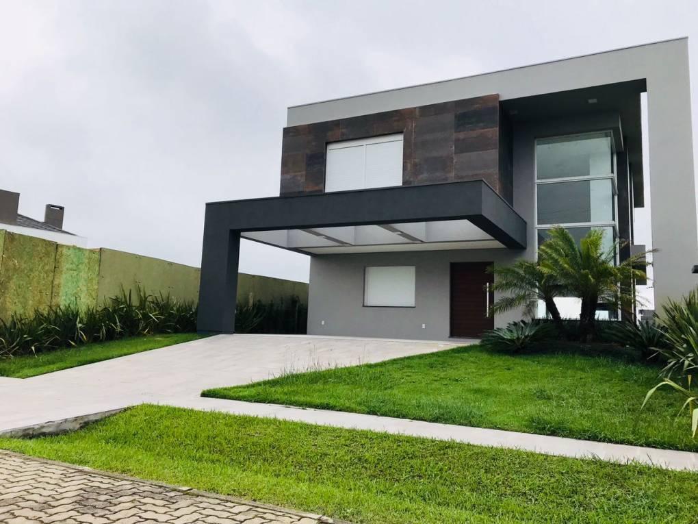Casa em Condomínio 4 dormitórios em Capão da Canoa | Ref.: 5807