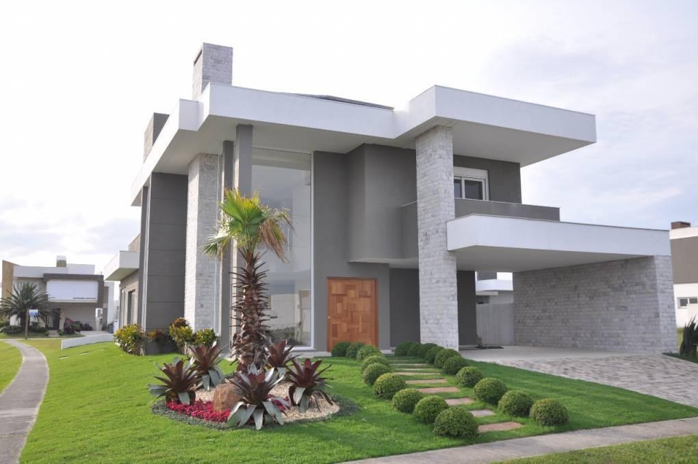 Casa em Condomínio 4 dormitórios em Capão da Canoa | Ref.: 5814