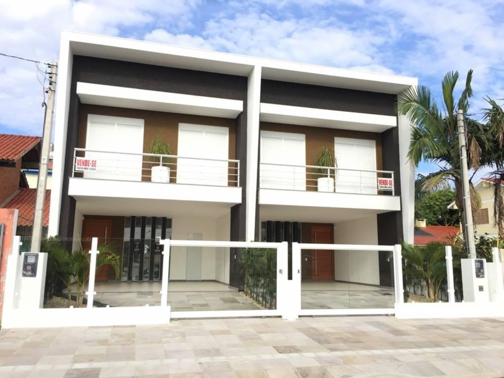 Casa Geminada 3 dormitórios em Capão da Canoa | Ref.: 5816