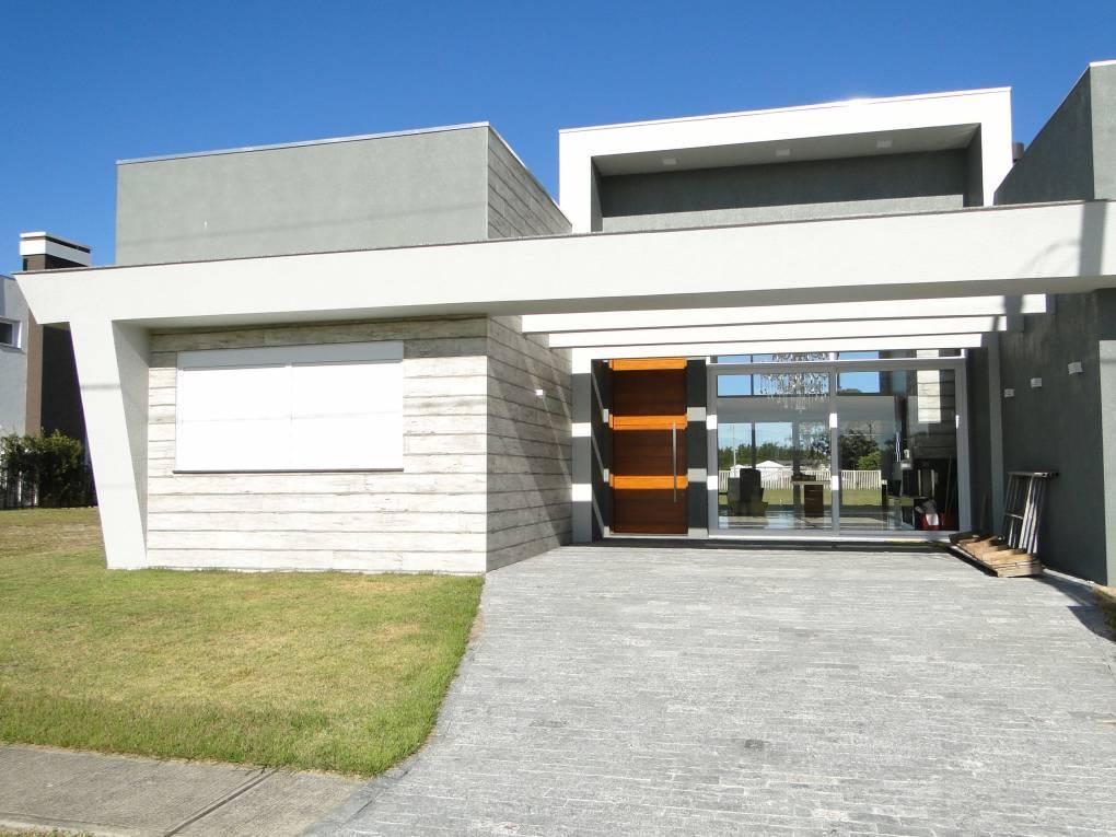 Casa em Condomínio 4 dormitórios em Capão da Canoa | Ref.: 5834