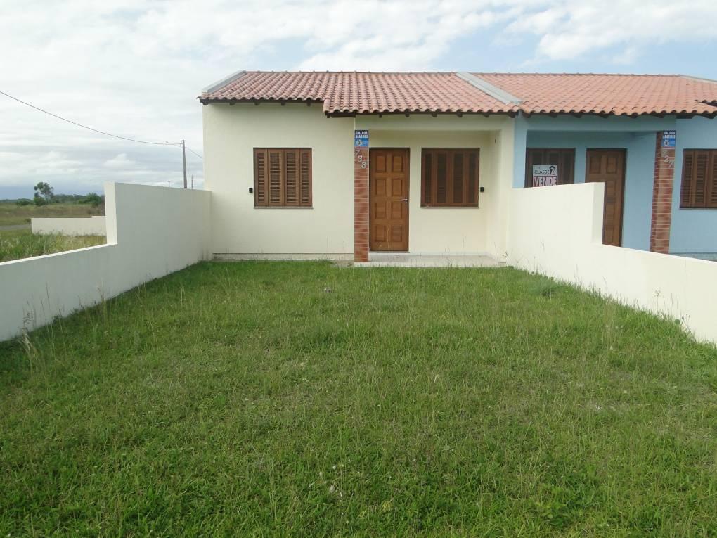 Casa Geminada 2 dormitórios em Capão da Canoa | Ref.: 5845