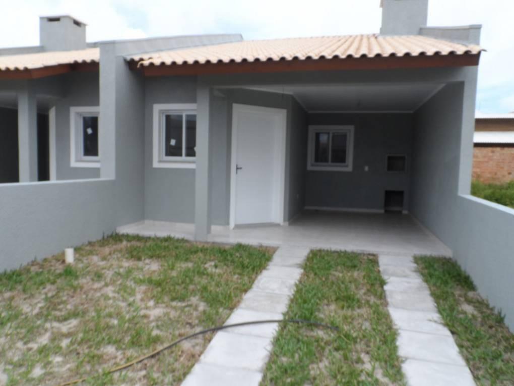Casa Geminada 2 dormitórios em Capão da Canoa | Ref.: 5851