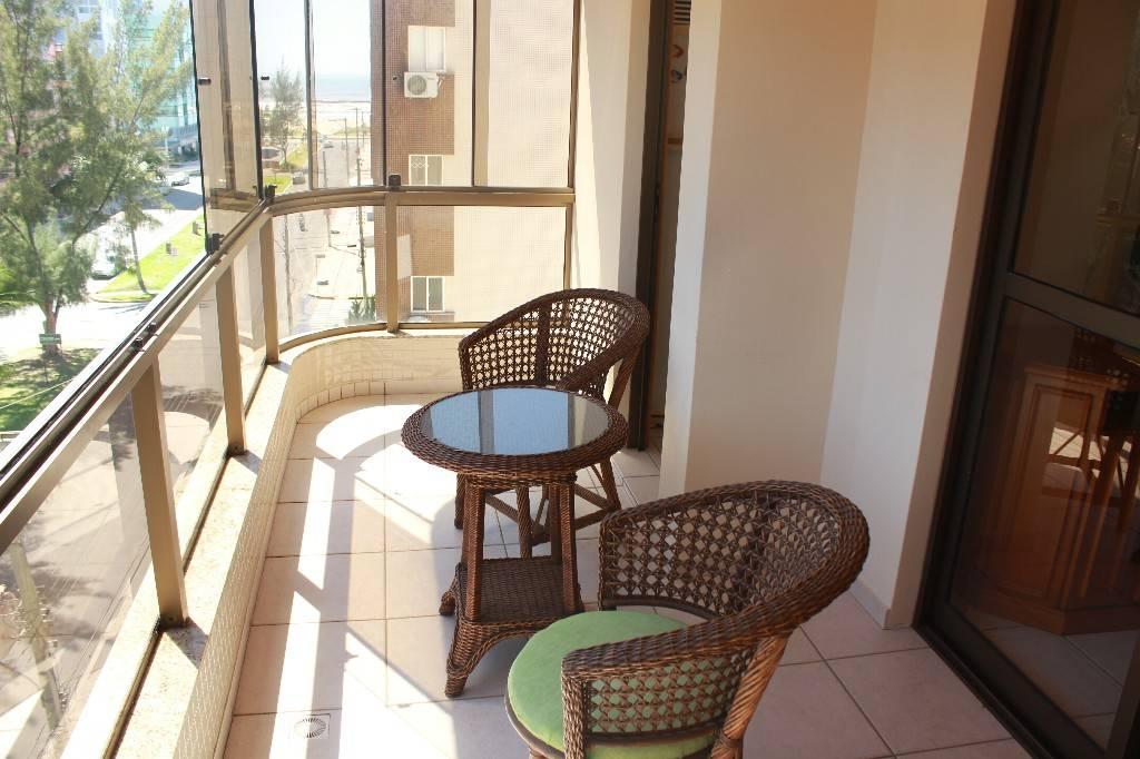 Apartamento 3 dormitórios em Capão da Canoa | Ref.: 5865
