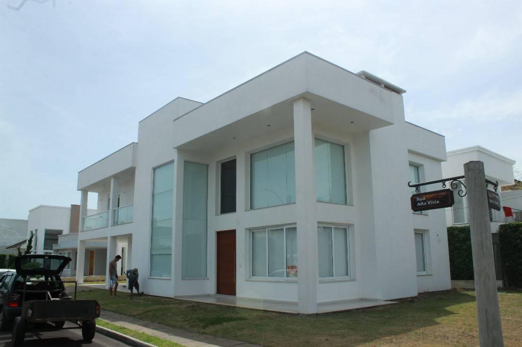 Casa em Condomínio 4 dormitórios em Capão da Canoa | Ref.: 5881