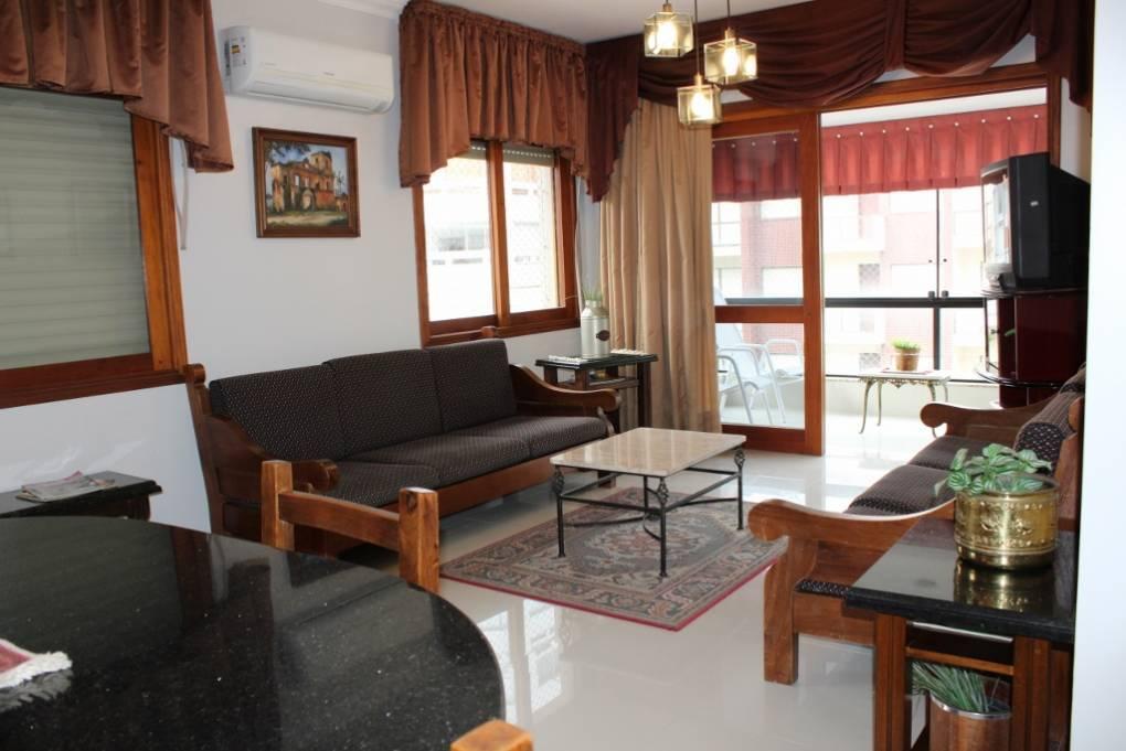 Apartamento 4 dormitórios em Capão da Canoa   Ref.: 5884