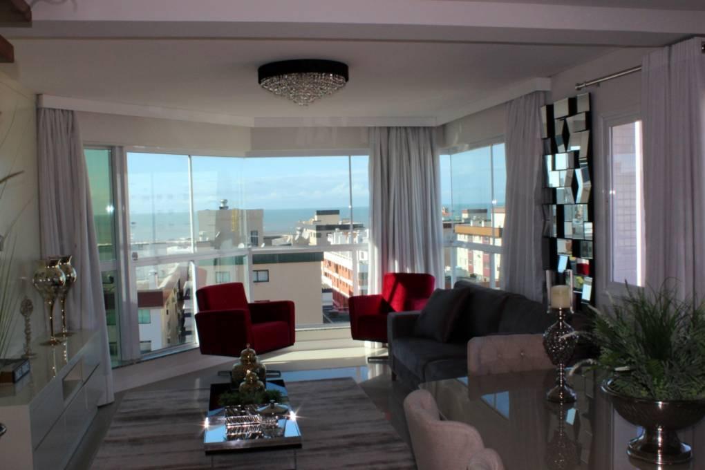 Apartamento 4 dormitórios em Capão da Canoa | Ref.: 5931