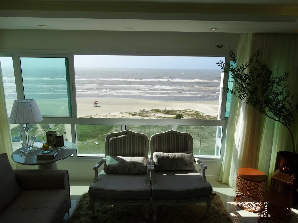 Apartamento 4 dormitórios em Capão da Canoa | Ref.: 5932
