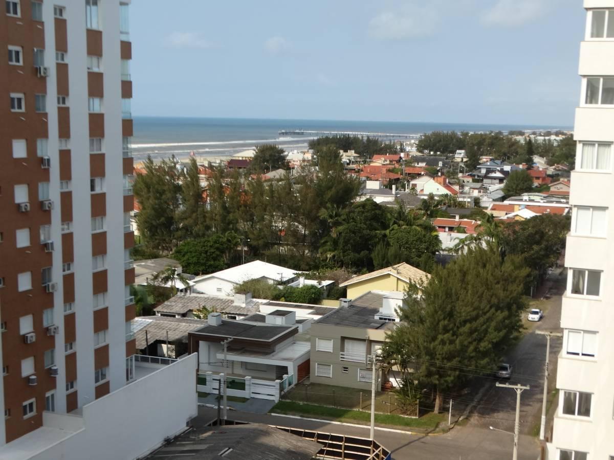 Apartamento 3 dormitórios em Capão da Canoa | Ref.: 5957