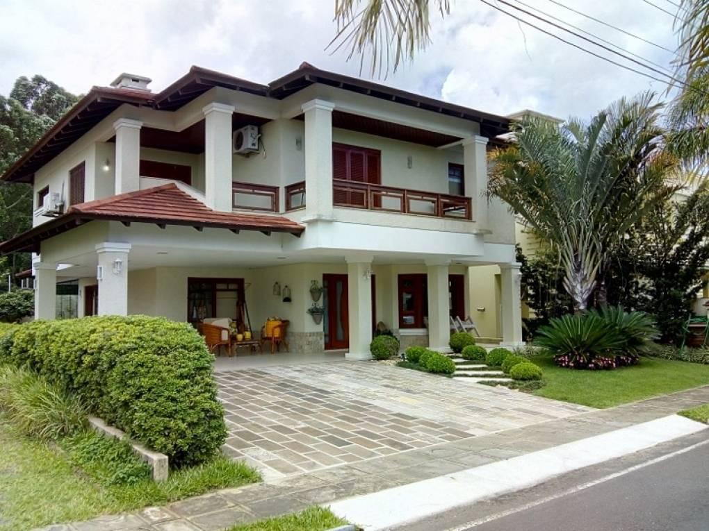 Casa em Condomínio 5 dormitórios em Capão da Canoa | Ref.: 5983
