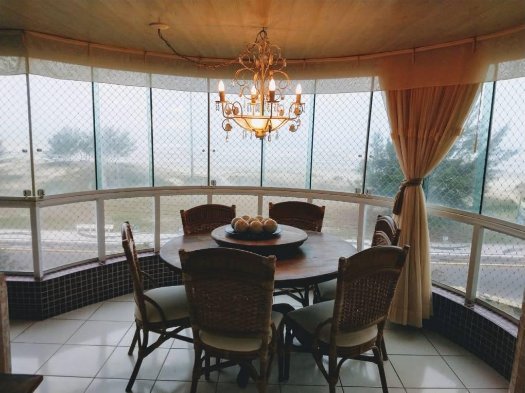 Apartamento 4 dormitórios em Capão da Canoa | Ref.: 5988