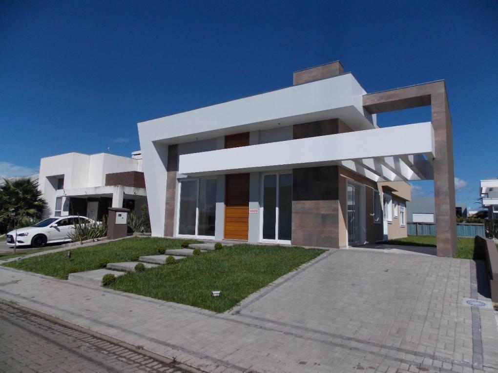Casa em Condomínio 4 dormitórios em Capão da Canoa | Ref.: 6001