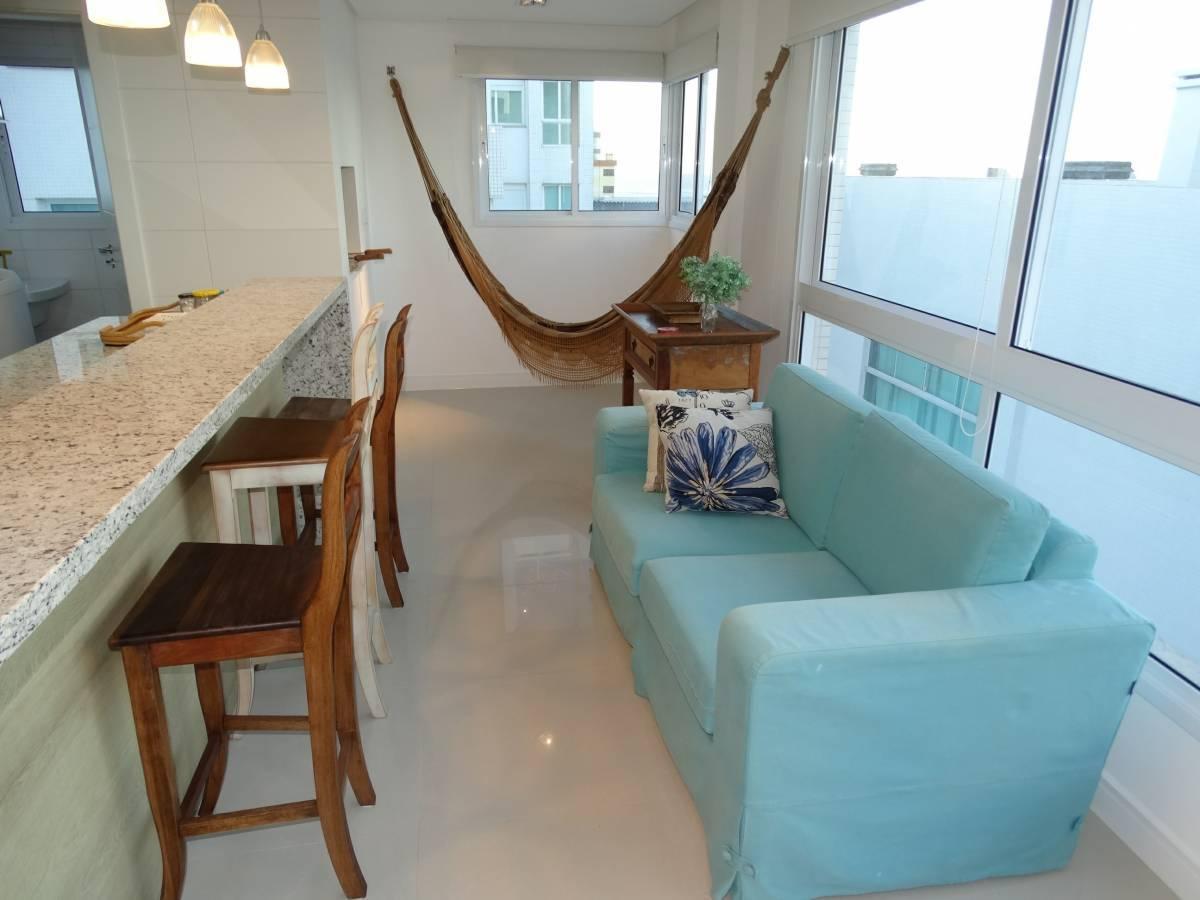 Apartamento 4 dormitórios em Capão da Canoa   Ref.: 6008