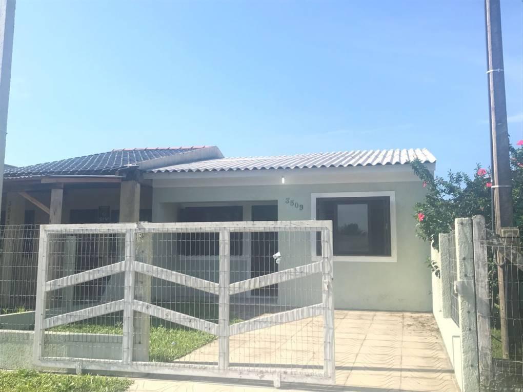 Casa Geminada 2 dormitórios em Capão Novo | Ref.: 6018