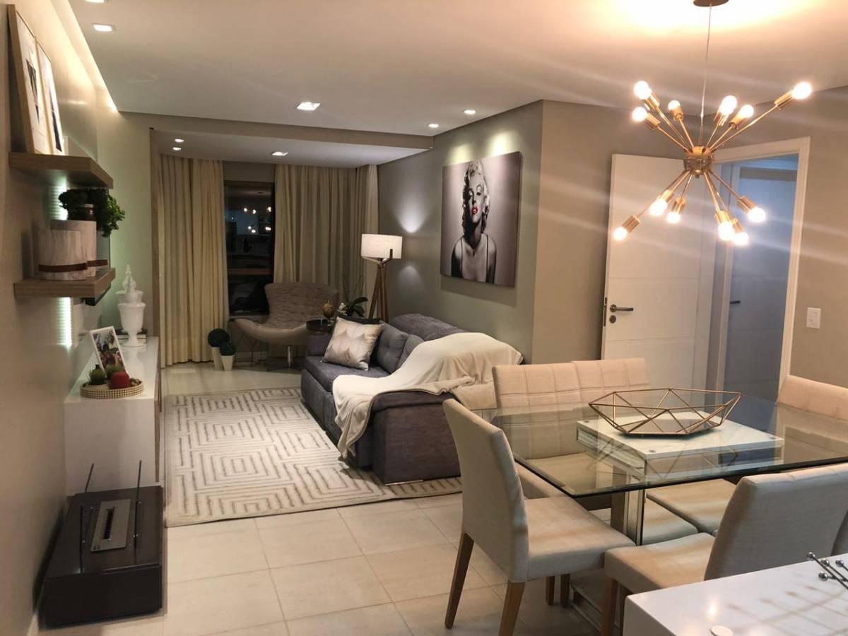 Apartamento 2 dormitórios em Capão da Canoa | Ref.: 6021