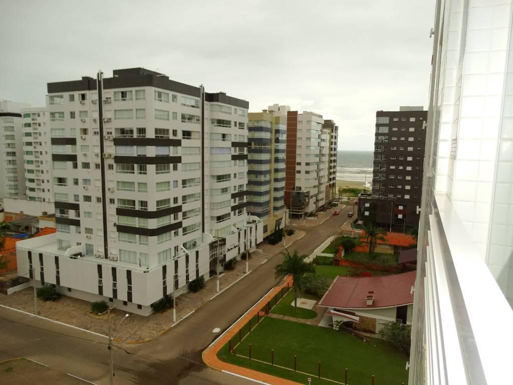 Apartamento 3 dormitórios em Capão da Canoa   Ref.: 6047