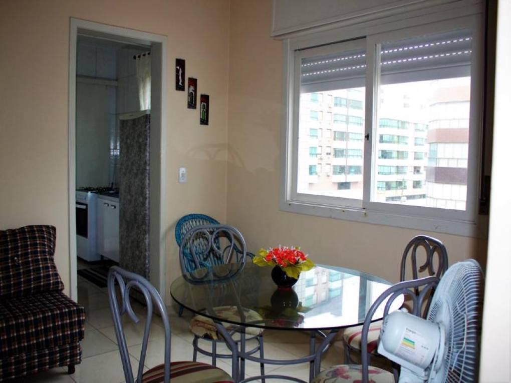 Apartamento 1dormitório em Capão da Canoa | Ref.: 6078