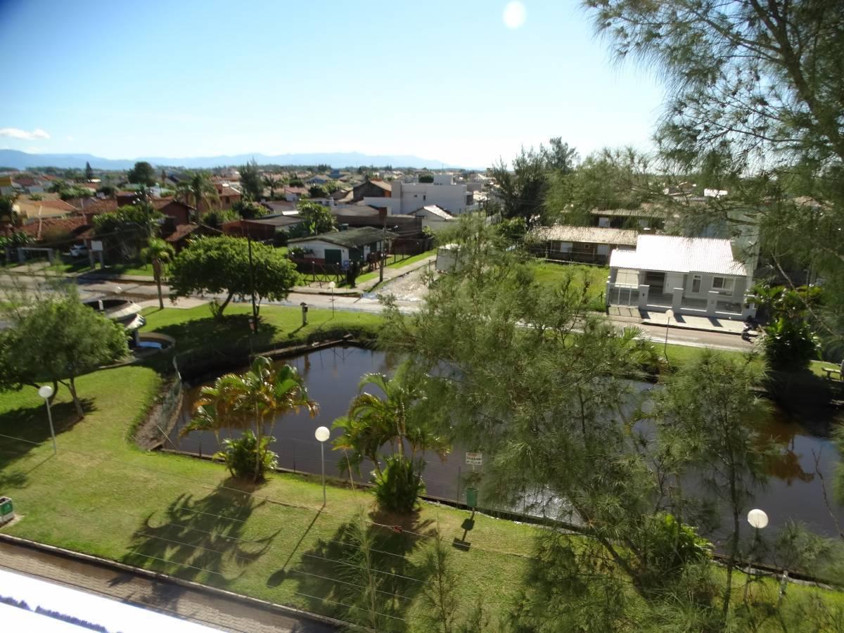 Apartamento 2 dormitórios em Capão da Canoa   Ref.: 6099