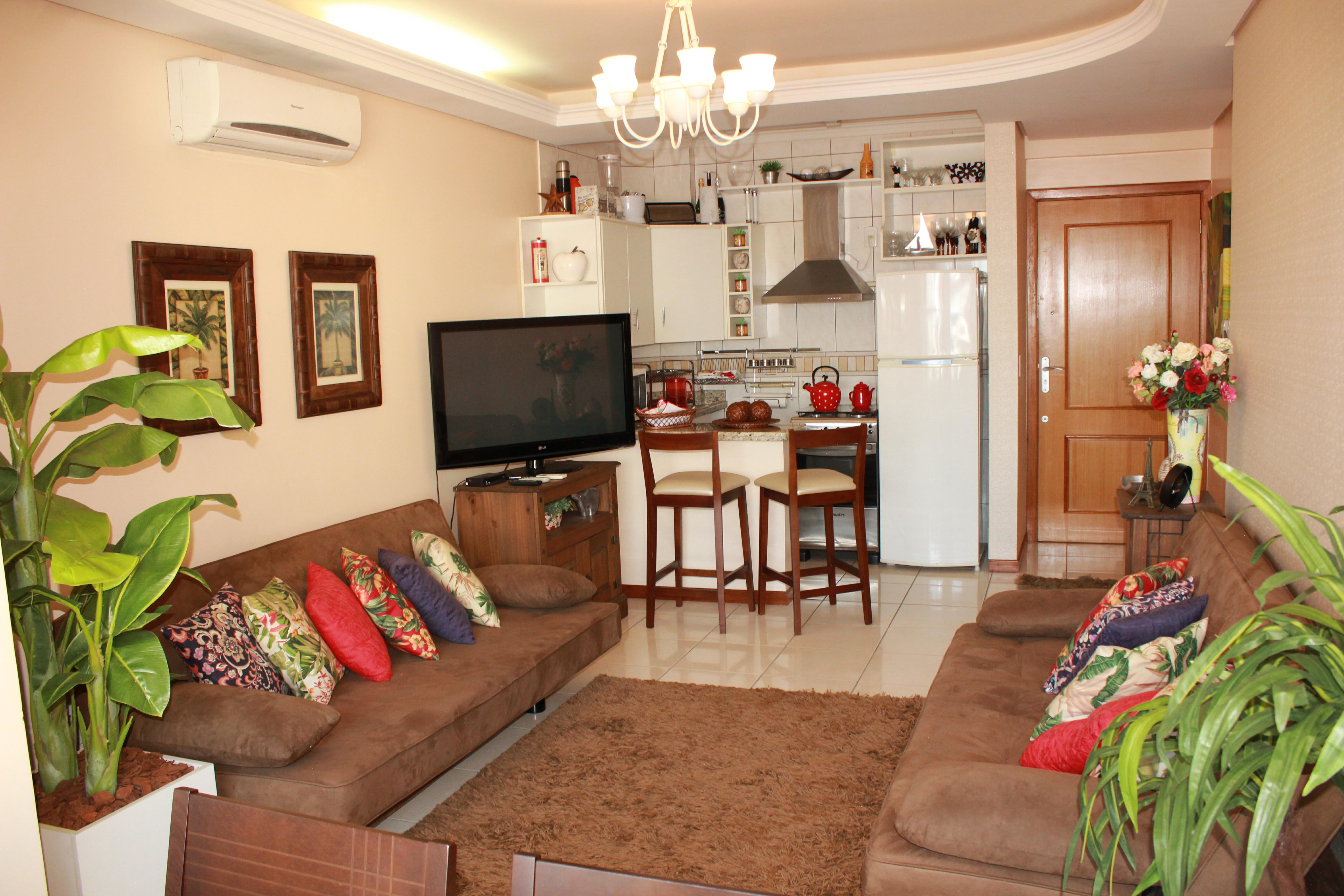 Apartamento 1dormitório em Capão da Canoa | Ref.: 6122