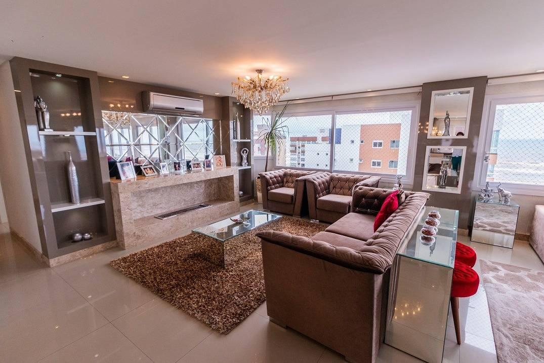 Apartamento 5 dormitórios em Capão da Canoa | Ref.: 6132