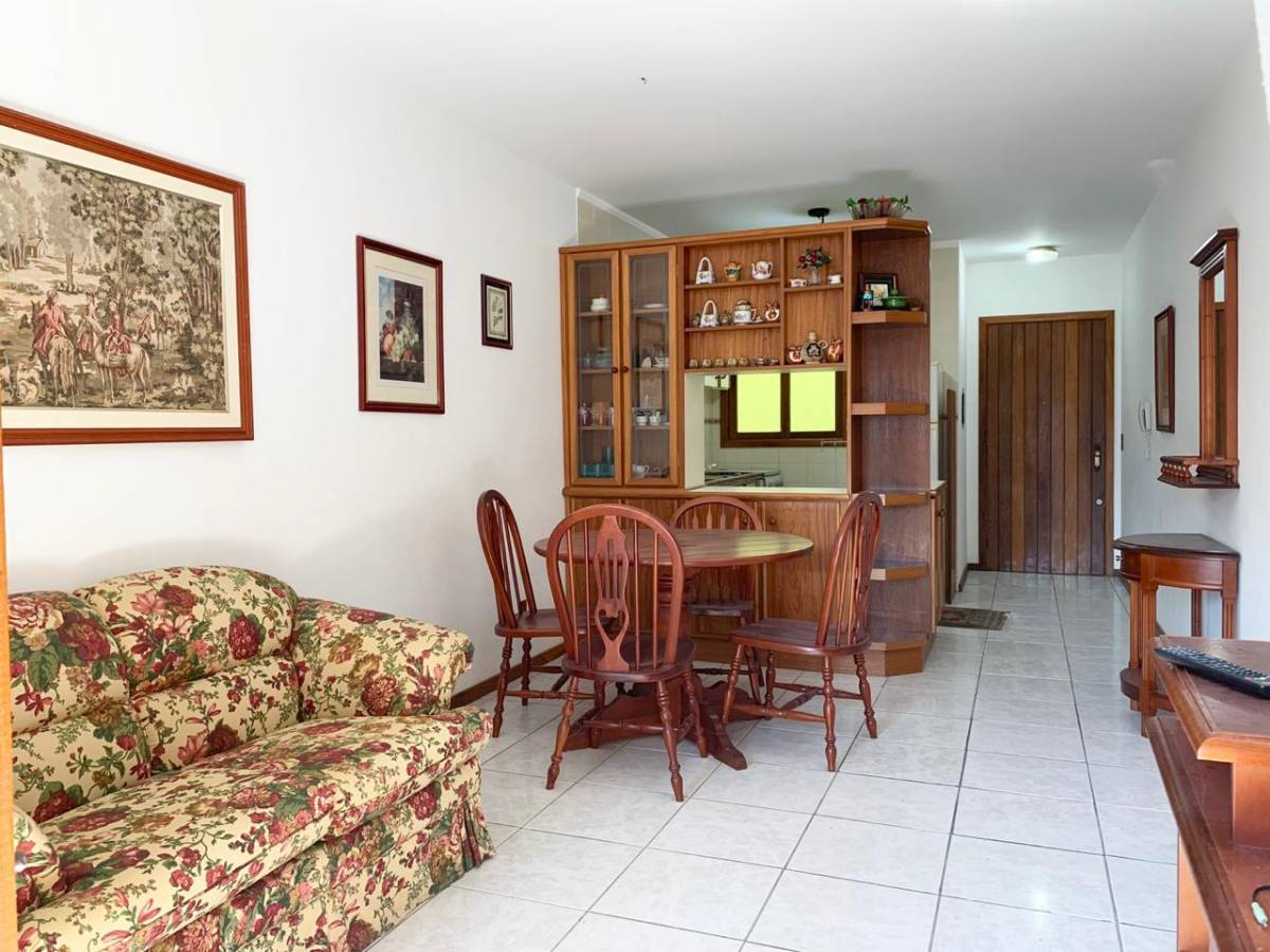 Apartamento 1dormitório em Capão da Canoa   Ref.: 6136