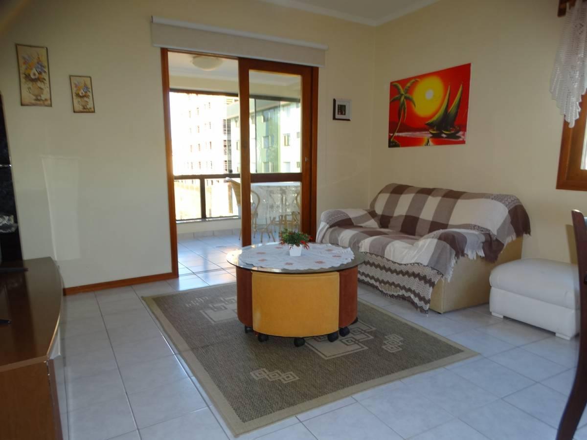Apartamento 3 dormitórios em Capão da Canoa   Ref.: 6186